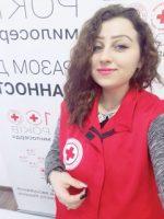 Вікторія Кошелюк. Інструктор, сертифікат 43 від 07.06.18 Житомир