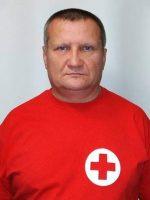 Масюков Володимир, інструктор, сертифікат № 136 від 04.12.18 (Донец.обл., м. Дружківка)