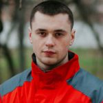 Якимишин Сергій, сертифікат №61 від 11.11.2016