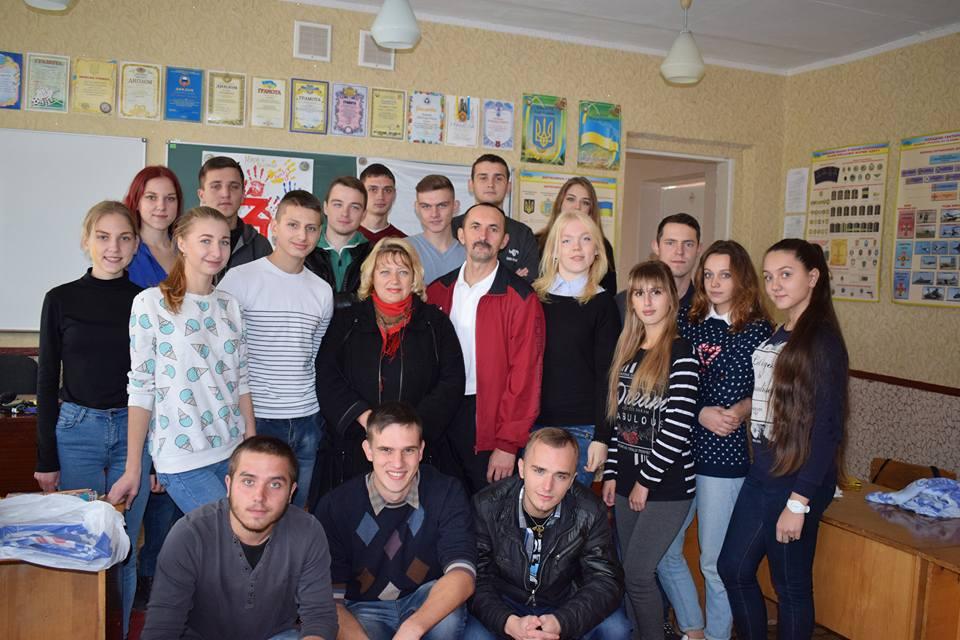 2017_10_16_Лисичанск_ДР отряда