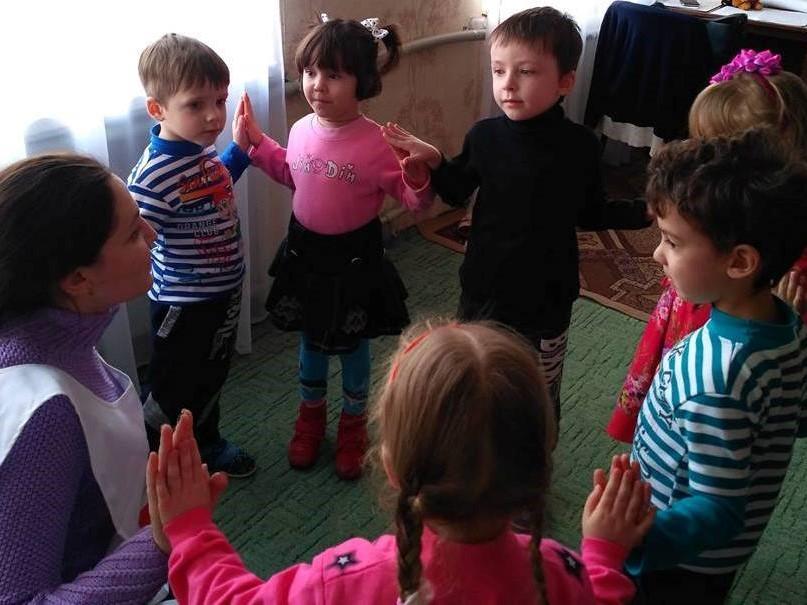 2018_01_11_Мирноград_праздник для детей