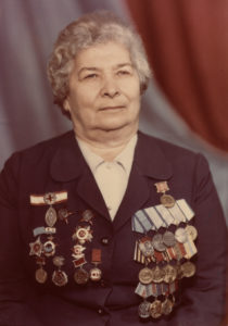 Мария Дмитриевна 2