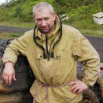 Андрей Ковалёв — инструктор по первой помощи