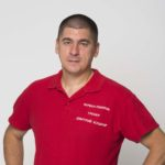 Дмитрий Кушнир — тренер по первой помощи