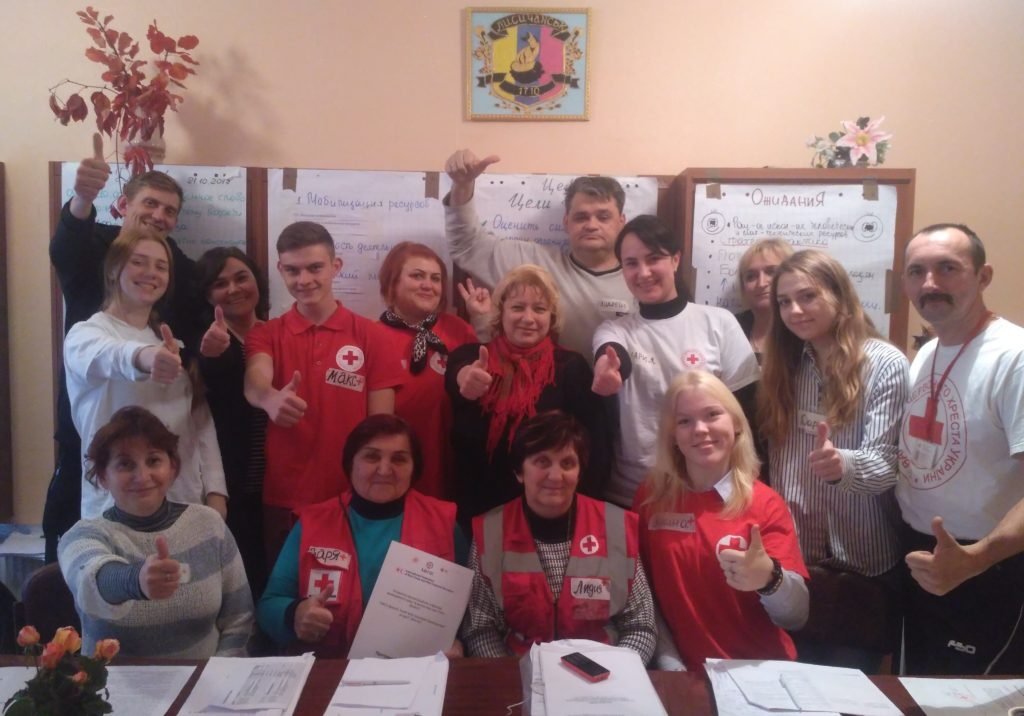 2017_10_21-22_Лисичанск и Северодонецк_ВОСА